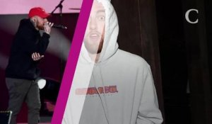 PHOTO. Ariana Grande rend hommage à Mac Miller pour Thanksgiving