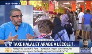 "Abdelali Mamoun: ""Quand on a la langue arabe, on a plus d'esprit critique"""