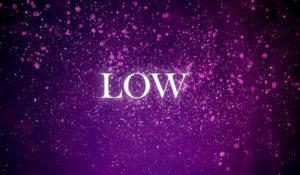 Carrie Underwood - Low