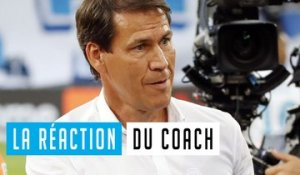 Rudi Garcia I «Un grand moment d'émotion»