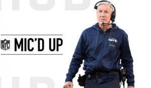 Mic'd Up: Carroll pumped for 'Hawks first win