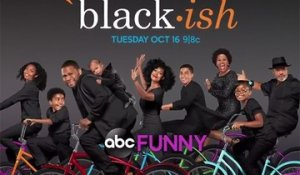 Black-ish - Trailer Saison 5