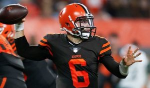 Burleson: Browns have become a must-watch team