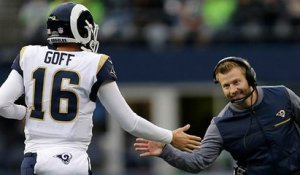 Schrager: Rams are even better than last season