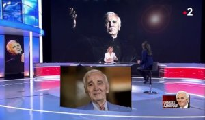 Un documentaire exceptionnel retrace la vie de Charles Aznavour