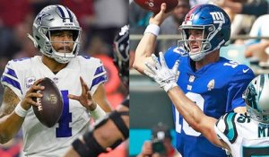 Which NFC East team is the most concerning?