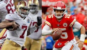 Schrager: Mahomes will become second QB under 25 to win in New England