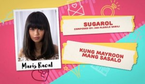 Sugarol - Maris Racal | Himig Handog 2018 (Official Lyric Video)