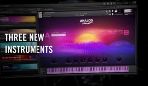 Introducing KONTAKT 6 - For the Music in You _ Native Instruments (1080p)