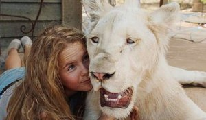 Mia et le lion blanc - Trailer HD