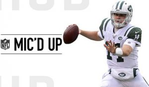 Mic'd Up: Sam Darnold all smiles in win | Week 6