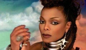 Janet Jackson - Call On Me