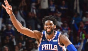 NBA [Focus] Embiid croque les Bulls