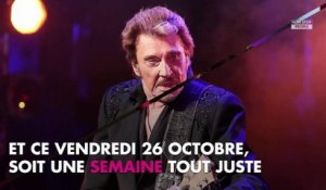 L'album posthume de Johnny Hallyday bat un record historique