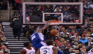 Dunk of the Night: Joel Embiid