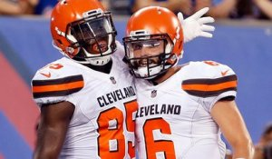 Schrager: Mayfield has pride, confidence and the backing of Cleveland