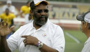 'A Football Life': Joe Greene makes his Pittsburgh return