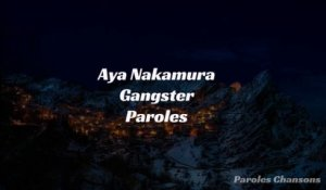 Aya Nakamura - Gangster (Paroles)