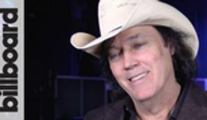 David Lee Murphy Talks Working With Kenny Chesney at 2018 CMA Awards | Billboard