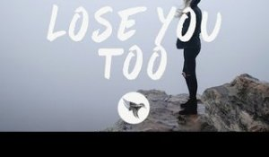 Shy Martin - Lose You Too (Lyrics) Severo Remix