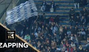 TOP 14 – Le Zapping de la J10– Saison 2018-2019