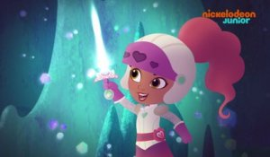 Nella Princesse Chevalier | La Grotte aux Dragons | NICKELODEON JUNIOR