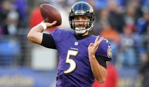 What does Flacco's return to practice mean for Ravens in Week 13?