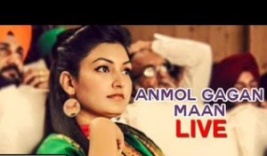 Anmol Gagan Maan Best Live Performance in Ranipur | Hit Punjabi Music