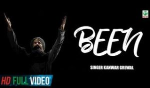 Kanwar Grewal | Been | Official Full Song | Latest Punjabi Song 2018 | Finetone