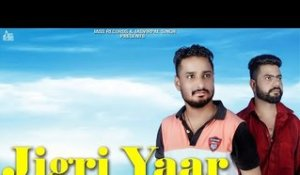 Jigri Yaar | (Full Song) | Sandeep Brar | New Punjabi Songs 2018 | Latest Punjabi Songs 2018