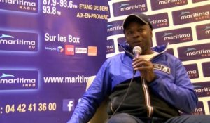Interview Mc solaar à Aix-en-Provence (extraits)