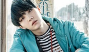 BTS' Suga Teases Potential Collaboration With Ed Sheeran | Billboard News