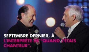 Michel Delpech : Sa veuve furieuse contre Laurent Delahousse