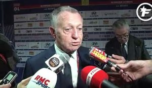 Ligue des Champions : Aulas aimerait affronter le Real Madrid