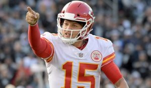Burleson, Schrager explain why Mahomes should be MVP