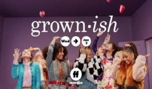 Grown-ish - Promo 2x03