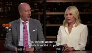 Real Time With  Bill Maher Saison 17 sur OCS City