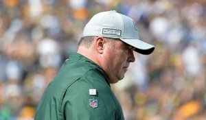 Rapoport: Mike McCarthy will sit out the 2019 season