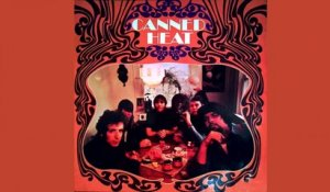 Canned Heat - Canned Heat - Vintage Music Songs