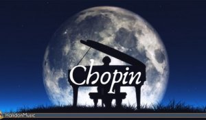 Various Artists - Chopin - 4 Hours Classical Piano Music for Relaxation