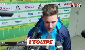 «Beaucoup de choses positives» - Foot - L1 - OM