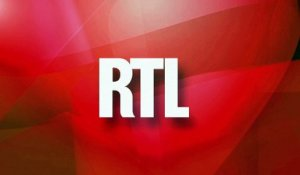 Le journal RTL de 7h30