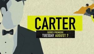 Carter - Trailer officiel Saison 1