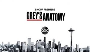 Grey's Anatomy - Promo 15x11