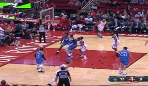 Orlando Magic at Houston Rockets Recap Raw