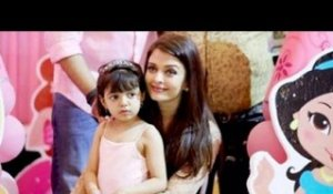 Aishwarya Rai Bachchan Daughter Aaradhya Bachchan's Birthday Party 2016 | Aamir Khan, Akshay Kumar