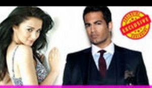 Is Amy Jackson dating Upen Patel?