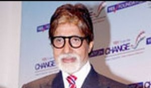 Big B salutes the achievers