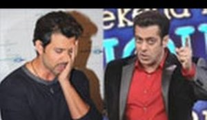 Bigg Boss 7: Salman refuses to interact with Hrithik