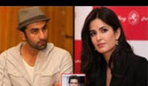 Ranbir loses his cool, snaps at Katrina!
